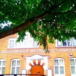 Broomwood Church Playgroup