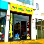 Just Williams Toys