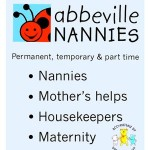 Abbeville Nannies