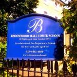 Broomwood Hall Open Day