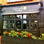 Nightingale Patisserie