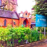 Ascension Church Playgroup