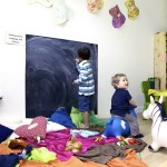 Third Door Workhub & Nursery