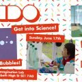 GET INTO SCIENCE Event