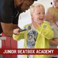 Junior Beatbox Workshop