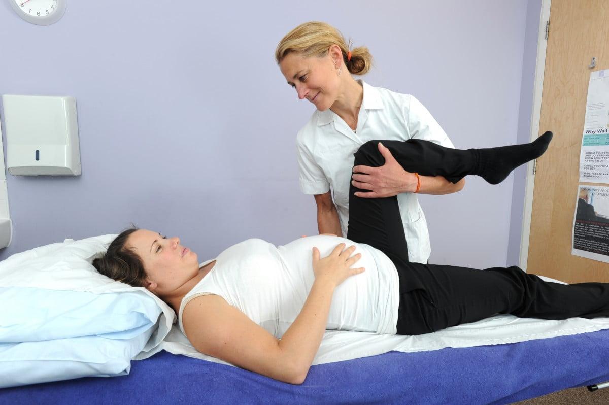 Pregnant_supine