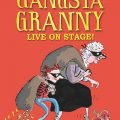 Gangsta Granny Ticket Giveaway!