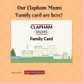 Our Family Card is Here!