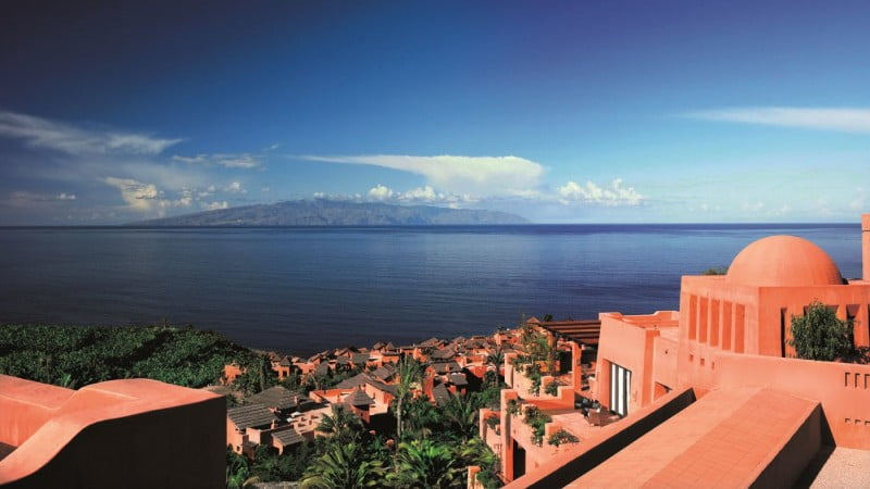 Abama Tenerife
