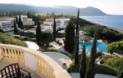 Anassa in Cyprus