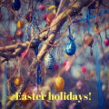 Easter 2019 Holiday Camp Guide