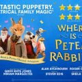 Where is Peter Rabbit TM?