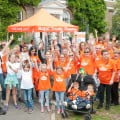 Royal Trinity Hospice's Family Walk & Fun Day