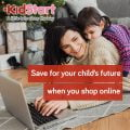 Save with Kidstart